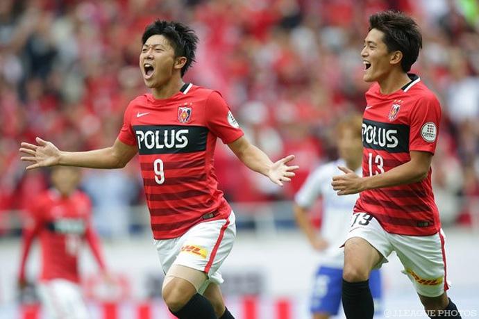 BLOG: Revanche! Urawa Reds goleia Gamba Osaka e coloca mão no título do returno