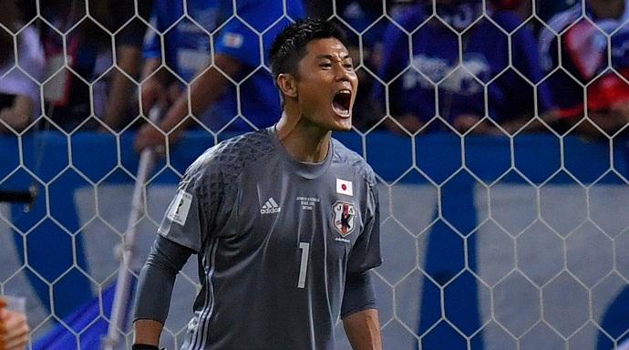 BLOG: Kawashima titular no Japão mostra que a J-League ainda não produz bons goleiros