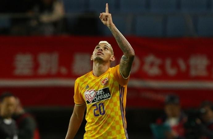 BLOG: Copa Levain: Sendai abre vantagem na semifinal; Dérbi de Osaka fica no empate