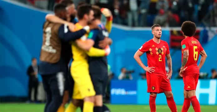 BLOG: Missão França: não repetir o que fez em casa, na Eurocopa, há dois anos