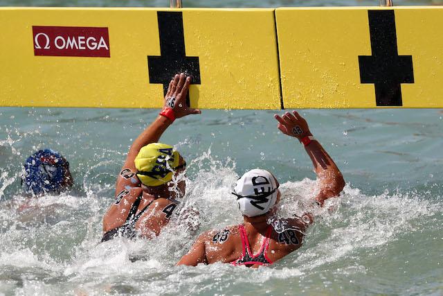BLOG: Orgulho do Brasil, 2o medalha de Ana Marcela no Mundial