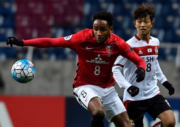 BLOG: Artilheiro do início da J-League, Rafael Silva é a peça que faltava para o Urawa?