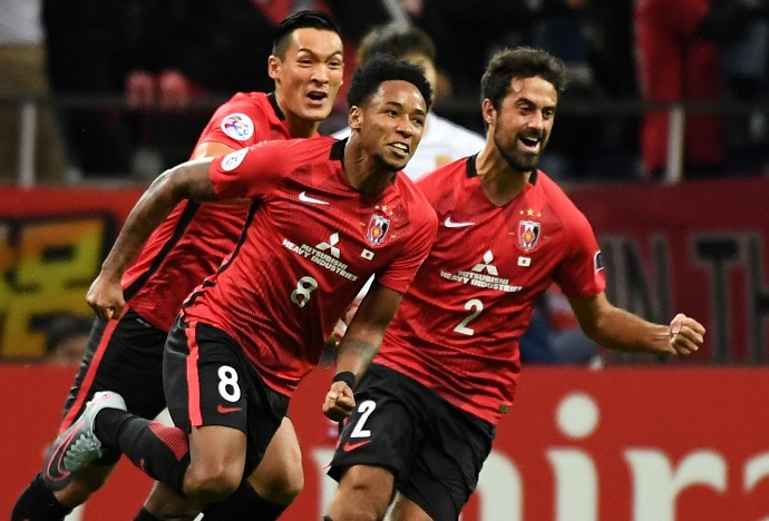 BLOG: 10 anos depois, Urawa Reds volta para uma final de Liga dos Campeões da Ásia