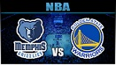 BLOG: Grizzlies x Warriors no SporTV3