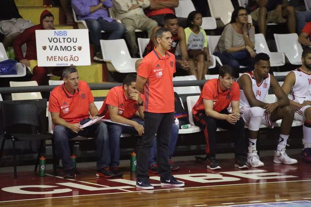 BLOG: José Neto fala do desempenho rubro-negro contra a Liga Sorocabana