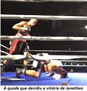 BLOG: Jonathan Cardoso venceu no México