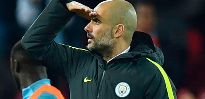 BLOG: A maturidade do jogo de posição no City de Guardiola
