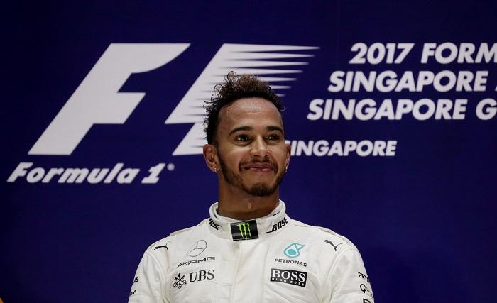 BLOG: Hamilton, vitória com quê de milagre