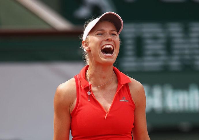 BLOG: Uma luz no fim do túnel na WTA