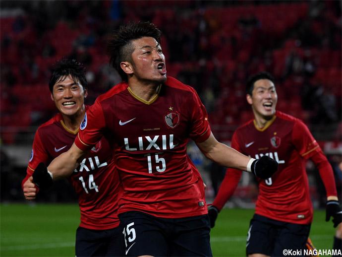 BLOG: ACL: Antlers e Gamba reagem; Reysol quase lá e Reds praticamente fora