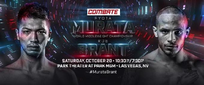 BLOG: Ryota vs Brant e Esquiva vs Guido são as lutas deste sábado na TV