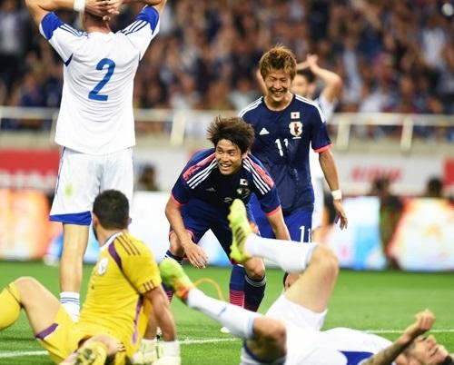 BLOG: Rumo à Copa, Samurais se despedem de casa com vitória magra em amistoso