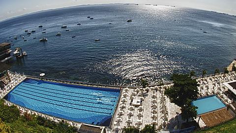 As piscinas do meu brasil blog blog do coach for Piscina 25 metros