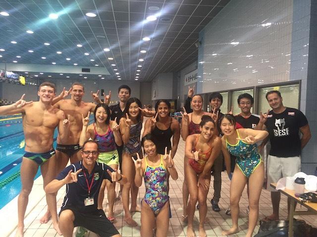 BLOG: A bela experiência japonesa do SESI-SP em Tóquio