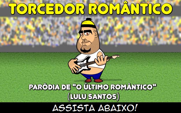 BLOG: Charge! Torcedor romântico canta a rotina do Campeonato Carioca