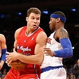 BLOG: Clippers x Knicks é no SporTV3