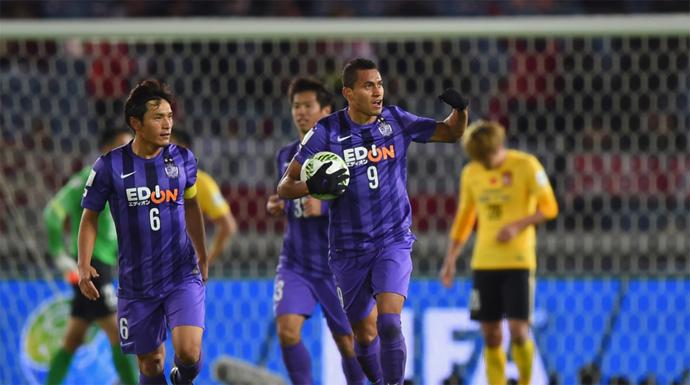 BLOG: Sanfrecce vira em cima de Guangzhou e conquista terceiro lugar no Mundial