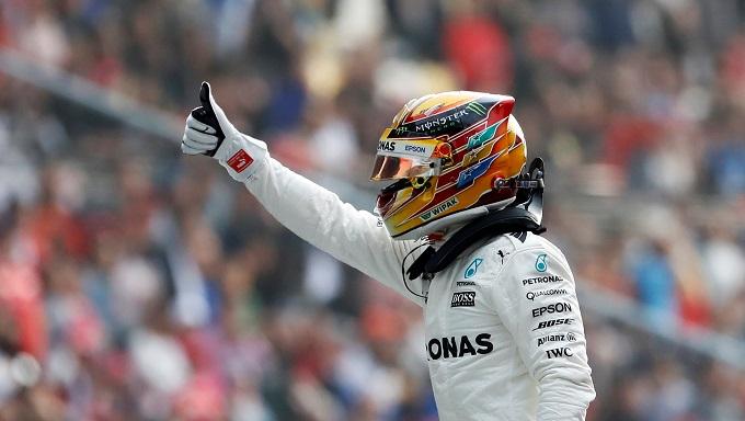 BLOG: Hamilton, Vettel e duas constatações