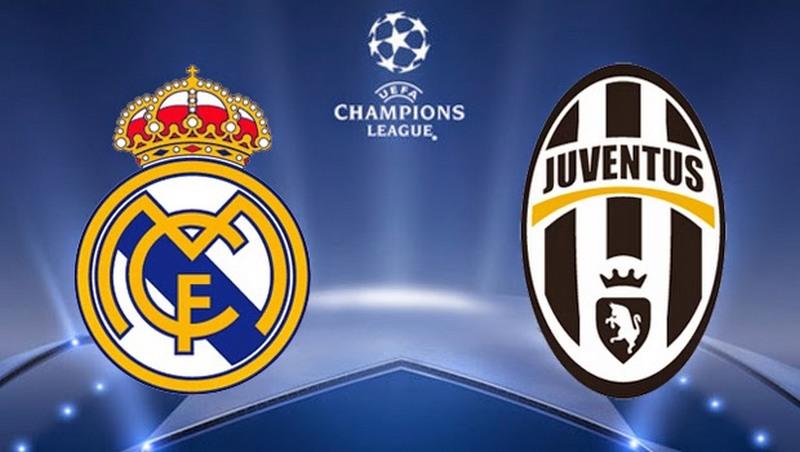BLOG: As várias facetas de um mesmo jogo: Juventus x Real Madrid