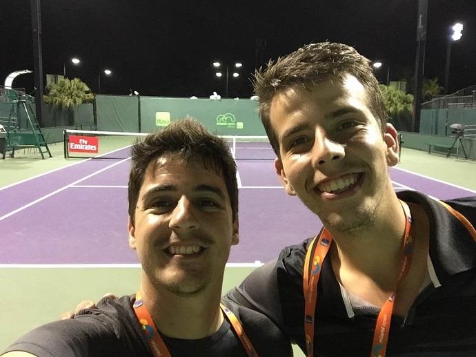 BLOG: Break Point Brasil de casa nova! Seu canal do tênis agora é aqui!