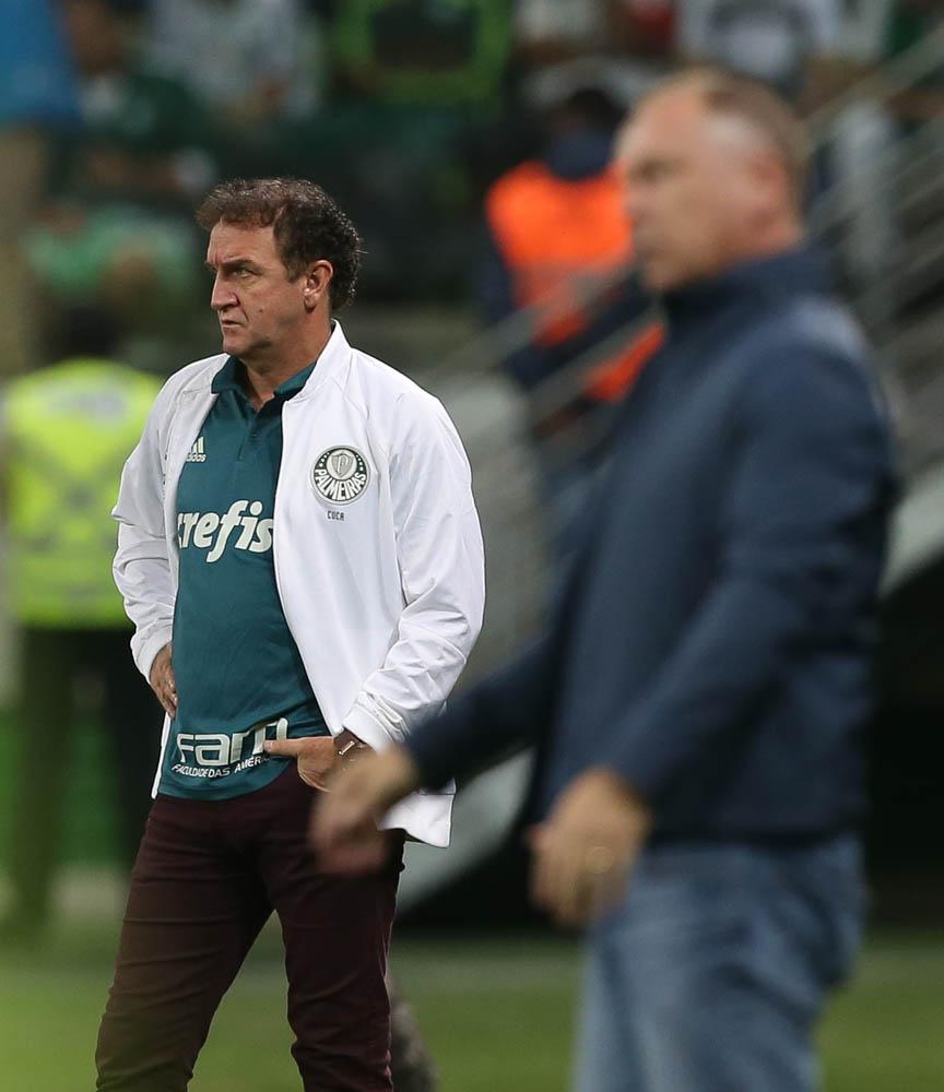 BLOG: Entre a razão e a emoção em Palmeiras 3x3 Cruzeiro