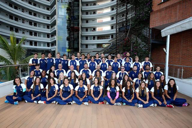 BLOG: Brasil vence Sul-Americano com recorde de medalhas