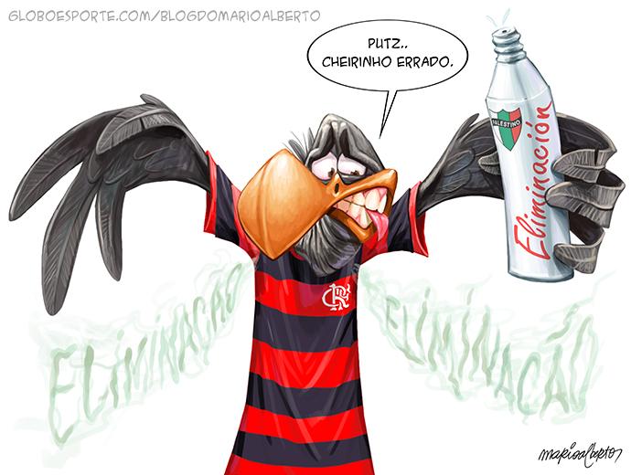 BLOG: Desodorante vencido
