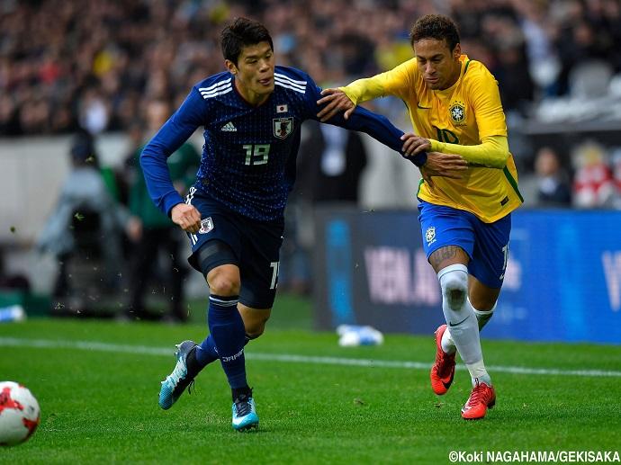 BLOG: Em ritmo de treino, Brasil decide amistoso no primeiro tempo; Japão evita goleada