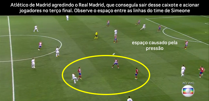 "BLOG: Intensidade e disputa na ""Undécima"" do Real Madrid"
