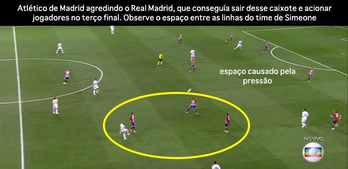 """BLOG: Intensidade e disputa na """"Undécima"""" do Real Madrid"""