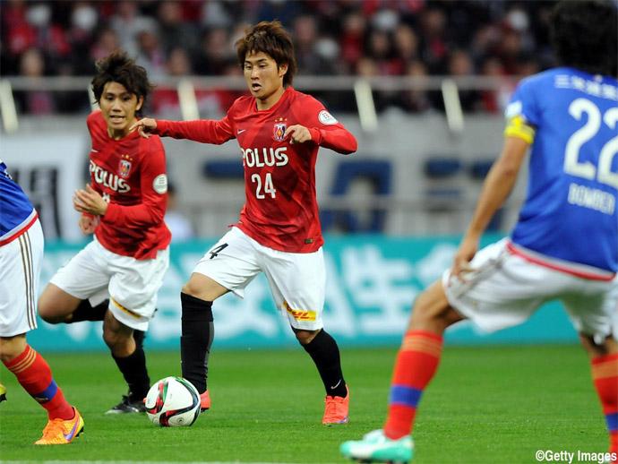 BLOG: FC Tokyo leva virada; Urawa vence Yokohama e se isola na liderança da J1
