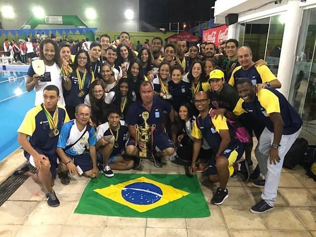 BLOG: Salve a Seleção Brasileira do Norte-Nordeste 3a colocada na Copa Pacífico