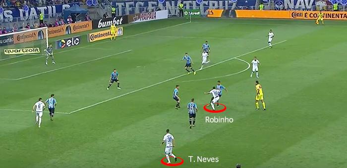 BLOG: Mobilidade ou profundidade? Os dois lados da moeda no Cruzeiro finalista