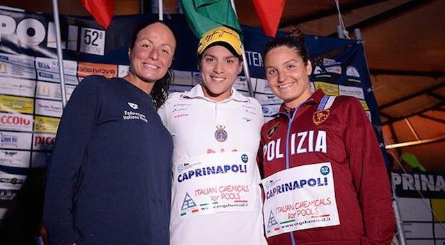 BLOG: Ana Marcela Cunha vence Capri Napoli