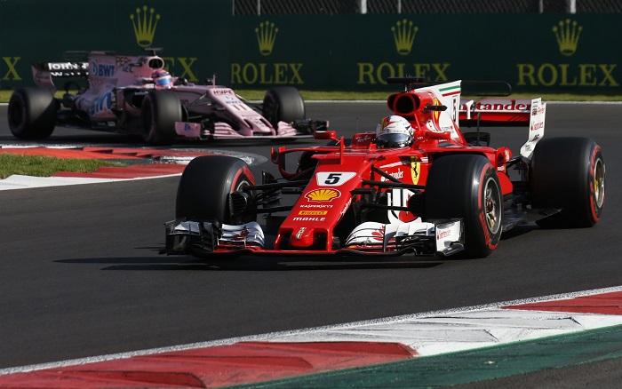 BLOG: Vettel, pole num sábado especial