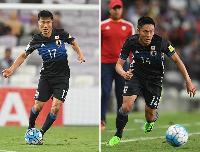 BLOG: Retorno triunfal de Konno e Kubo decisivo deixam Japão mais perto da Copa