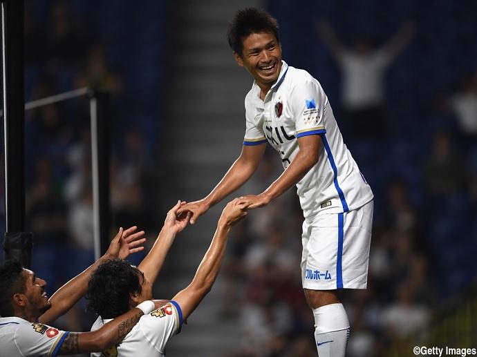 BLOG: Com precisão cirúrgica, Endo colocou na gaveta e Kashima Antlers lidera J-League