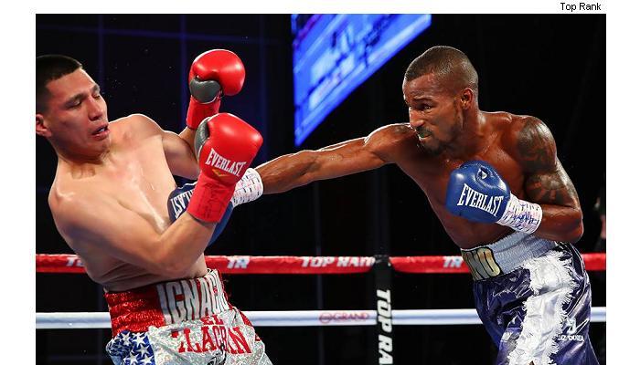 BLOG: Robson vence mais uma e deverá retornar às lutas de oito rounds