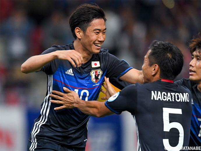 BLOG: Sete a dois: Japão aplica goleada histórica na Bulgária no retorno da Copa Kirin