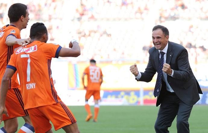 BLOG: Albirex Niigata vence na estreia de Wagner Lopes; Gamba Osaka lidera J1