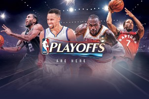 BLOG: Panorama dos playoffs da NBA