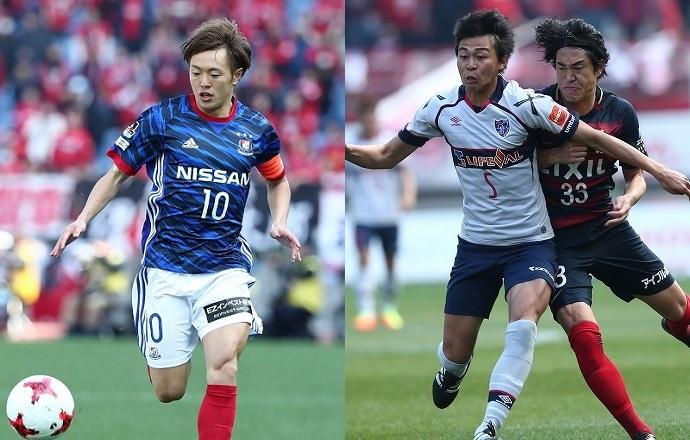 BLOG: Marinos e Tokyo surpreendem favoritos Urawa e Kashima na abertura da J-League