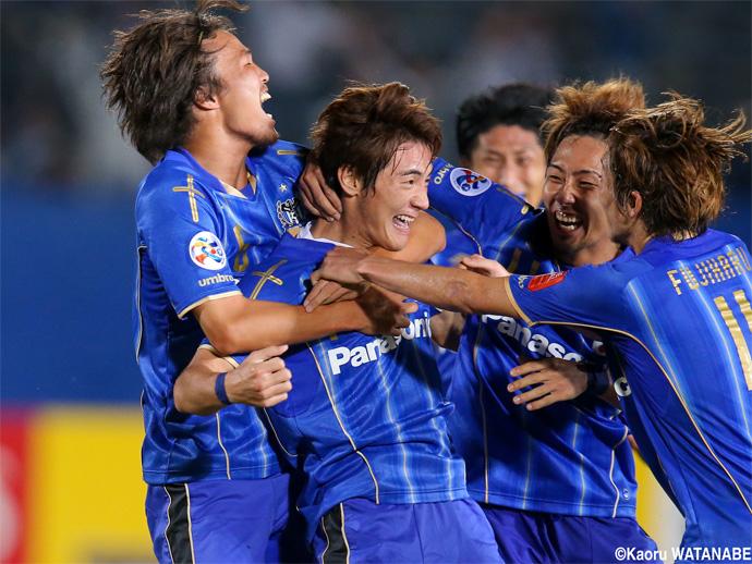 BLOG: Dramático! Com gol no último minuto, Gamba Osaka avança à semifinal da ACL