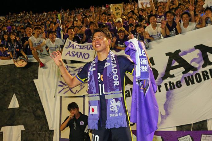 BLOG: Hiroshima e Yokohama empatam no adeus de Asano; Marinos lidera returno