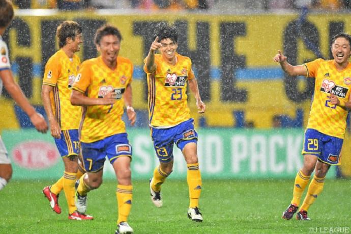 BLOG: Copa Levain: Sendai surpreende Kashima no 1º jogo das quartas de final