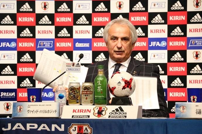 BLOG: Japão anuncia lista sem Honda, Kagawa e Okazaki para enfrentar Brasil e Bélgica