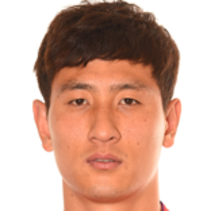 Ji Dong Won
