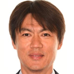 Hong Myung Bo