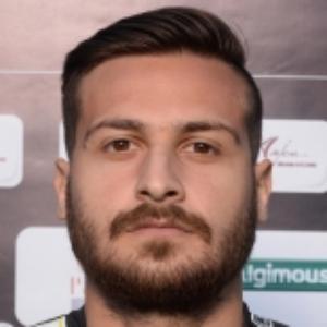 Jonas Pessalli