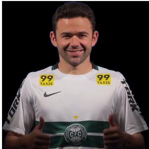 Cartola FC: JUAN